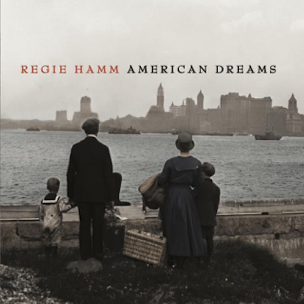American Dreams - Regie Hamm