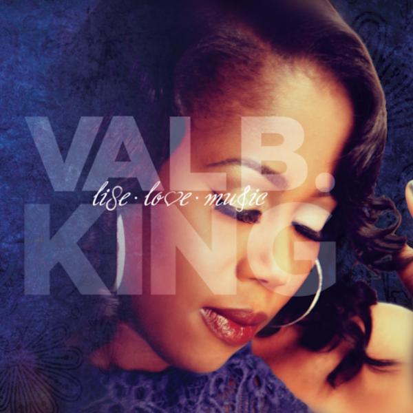 Ooh You - Single - Val B. King
