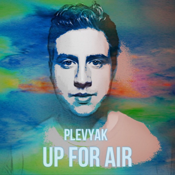 Up For Air - Single - Plevyak