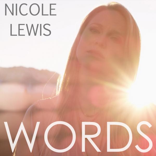 Words - Single - Nicole Lewis