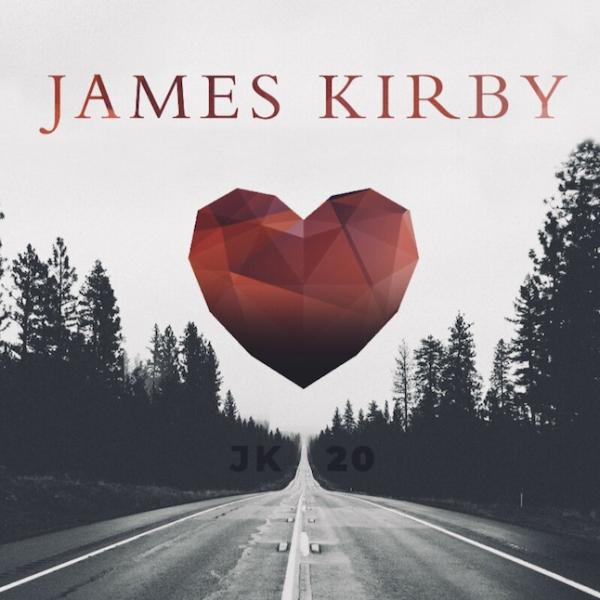JK20 - James Kirby