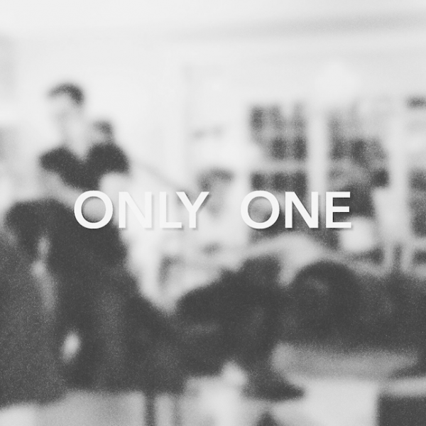 Only One - Single - Wakeville
