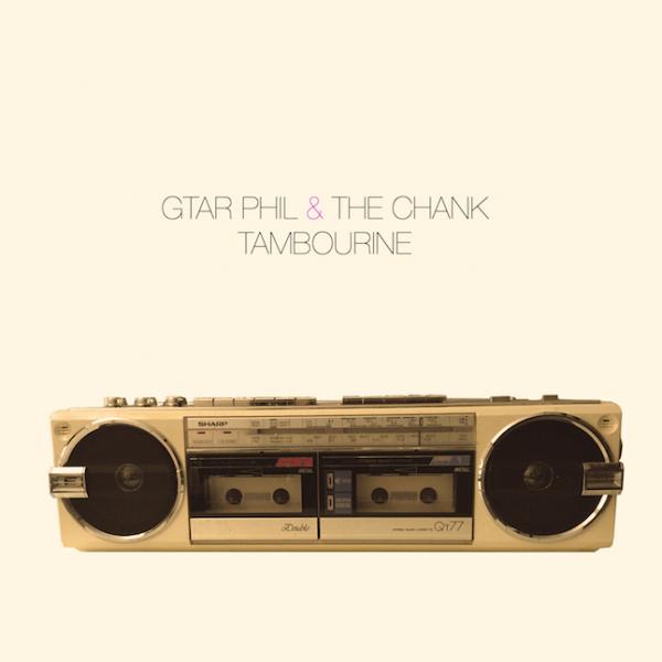 Tambourine - Single - Gtar Phil