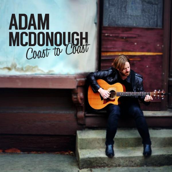Fix Us - Single - Adam McDonough