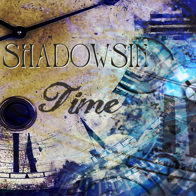 TIme EP - Shadowsin