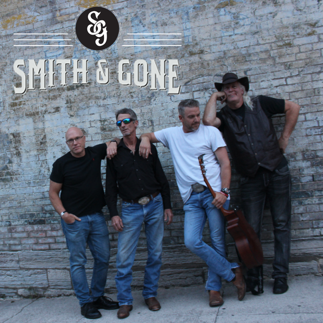 Pour It 'Til It's Gone - Single - Smith & Gone