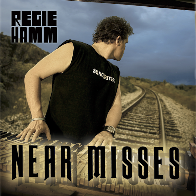 Near Misses Volume 1 - Regie Hamm